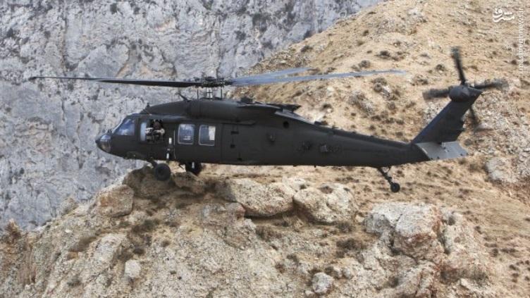 افغانستان به بالگرد جدید مجهز میشود+عکس