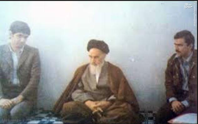 وقتی یک «کمونیست» پیش نماز میشود/ گریههای دعایی برای سازمان مجاهدین خلق