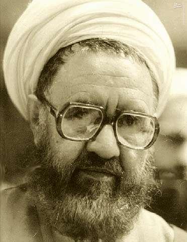 گریههای دعایی برای سازمان مجاهدین خلق