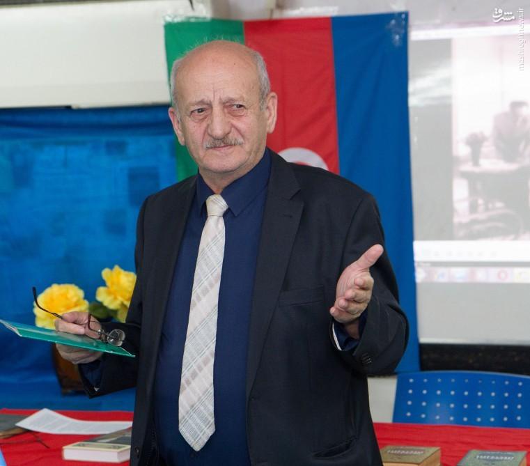 ممنوعیت نماز خواندن در موسسات دولتی و مراکز آموزش عالی جمهوری آذربایجان/ بزرگداشت نظامی گنجوی در سرزمین اشغالی + عکس