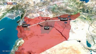 یک قدم تا آزادسازی شرق حلب/ جدیدترین نقشه های میدانی سوریه/چرا عملیات حلب متوقف شد/ آیا اردوغان حلب را با روس ها معامله کرده است + عکس، فیلم، نقشه