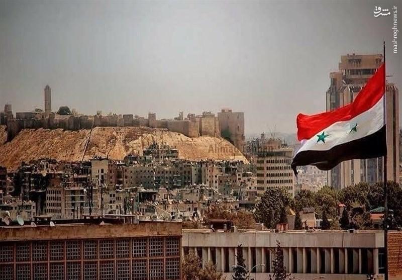 یک قدم تا آزادسازی شرق حلب/ جدیدترین نقشه های میدانی ... /چرا عملیات حلب متوقف شد/ آیا اردوغان حلب را با روس ها معامله کرده است + ع ... ، ... ، نقشه