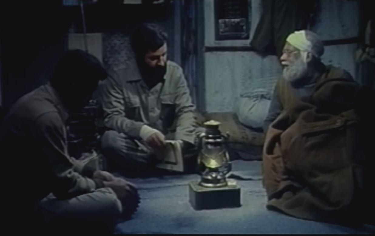 اصیلترین فیلم تاریخ سینمای ایران، امشب از شبکه افق پخش میشود