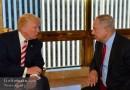 چشم امید نتانیاهو به ترامپ برای مقابله با نفوذ ایران