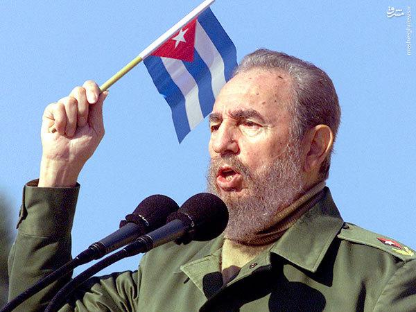 فیدل کاسترو؛ وکیلی که چریک شد و دنیا را تکان داد