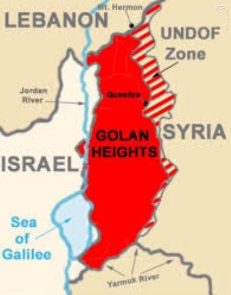 افشاگری «دبکا فایل» از مذاکرات سری تل آویو با دمشق و عمان برسر جولان/ آیا صهیونیستها در سوریه کوتاه آمدند