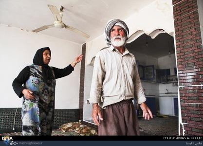 شورای نبان با معافیتهای سربازی مخالفت نکرده اولین-تصاویر-زلزله-امروز-صبح-ایلام