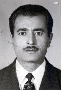 فرج الله سیفی کمانگر معروف به «کمالی»