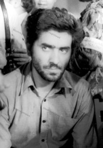فریدون توانگری معروف به «آرش» در دادگاه انقلاب
