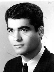 بهمن نادری پور معروف به «تهرانی»