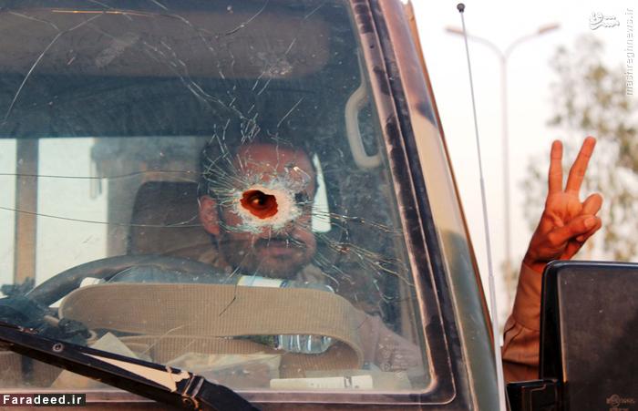 یکی از نیروهای مقاومت مردمی یمن در