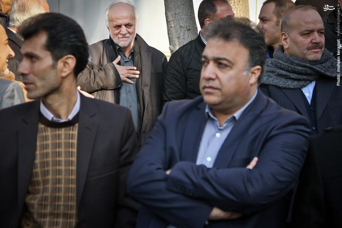 محمود خوردبین