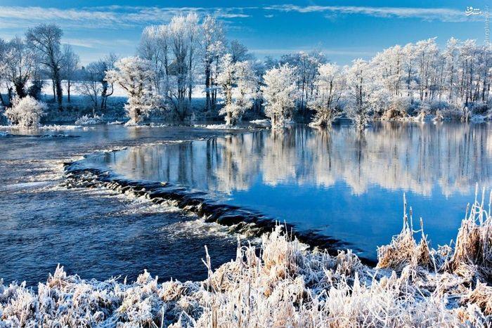 رودخانه شانون، ایرلند