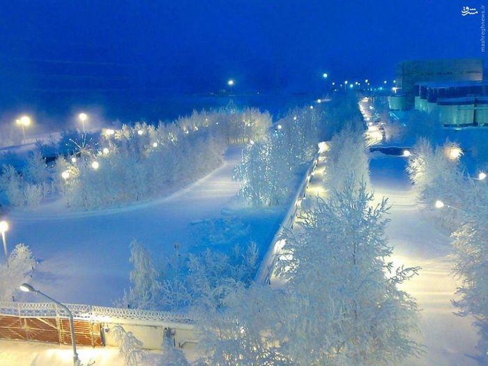 SURGUT، روسیه