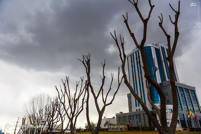 عکس تهران اخبار تهران