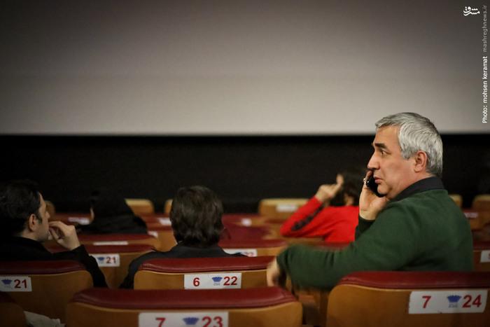 ابراهیم حاتمیکیا،کارگردان