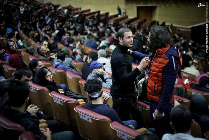 پژمان بازغی، بازیگر