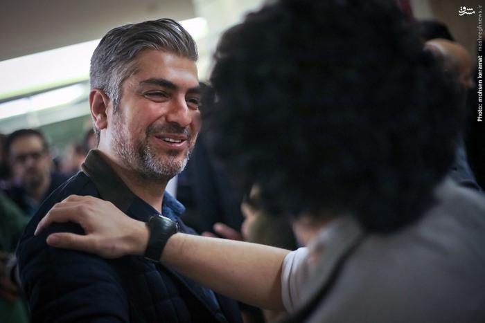 مهدی پاکدل، بازیگر
