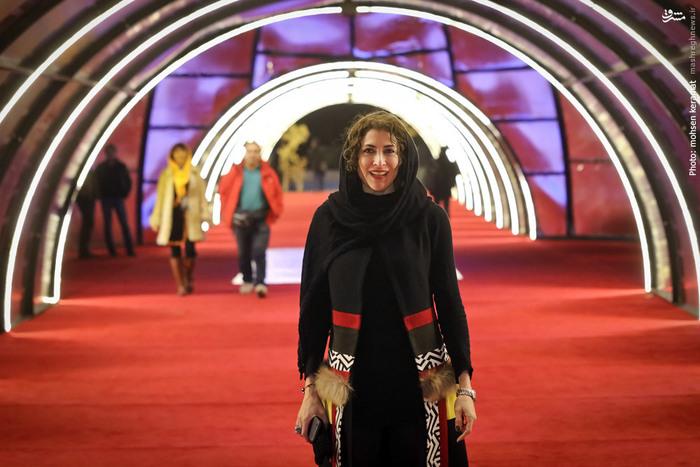 ویشکا آسایش، بازیگر