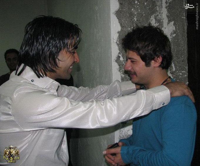 علی صادقی از دوستان و هم محله ای های قدیمی من است. ما با هم در خیابان گرگان بزرگ شدیم و خاطرات زیادی داریم.