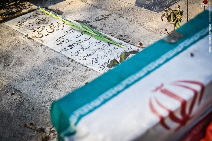 عکس/ شهدای ۲۲ بهمن ۵۷