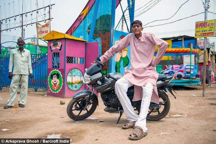 قد بلندترین انسان عامل قد بلندی پسر هندی اخبار هند