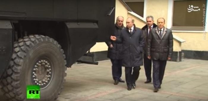 خودرو هاموی خودرو زرهی خودرو روسی Humvee