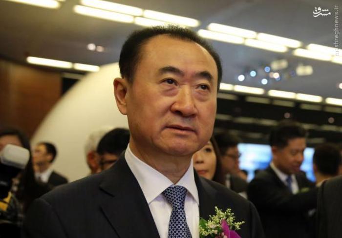 وانگ جیانلین، کارآفرین و مدیر ارشد اجرایی چینی است، که در حال حاضر بهعنوان ثروتمندترین فرد در جمهوری خلق چین، شناخته میشود .جیانلین هماکنون رییس هیئت مدیره گروه دالیان واندا میباشد.