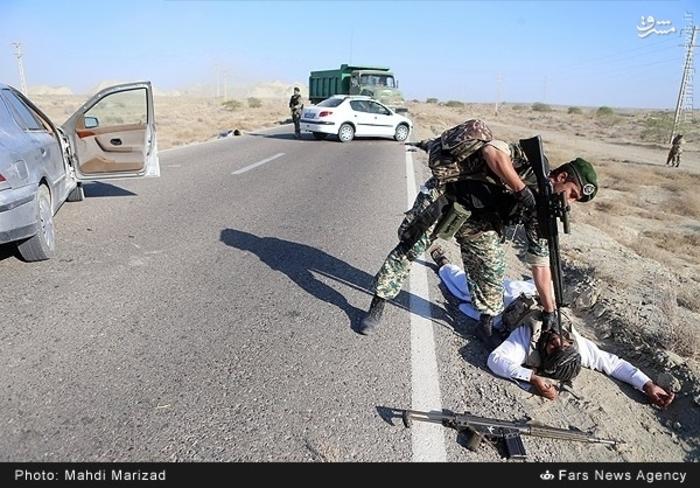قدرت نظامی ایران تیپ 65 نوهد ارتش ایران اخبار سوریه