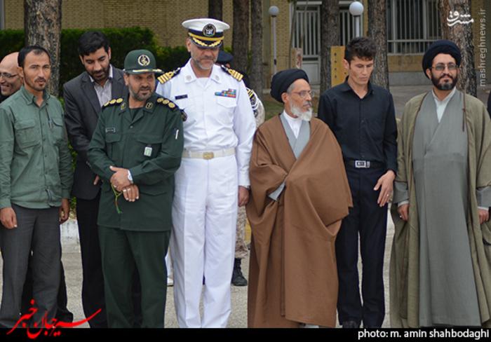 resized 1562224 977 عکس/ استقبال شهروندان و مردم شهر سیرجان از شهید مدافع حرم