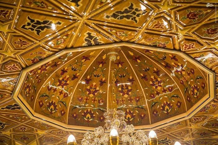 عکس زیبای حضرت عباس