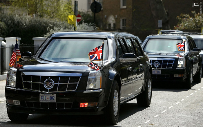 محافظان باراک اویاما محافظ رئیس جمهور بیوگرافی باراک اوباما اخبار انگلیس
