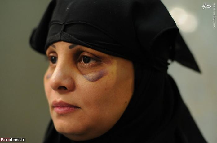 زنان عربستان به روایت تصویر