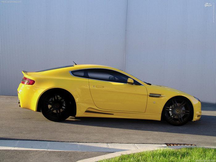 Mansory Aston Martin Vantage V8 - 2006