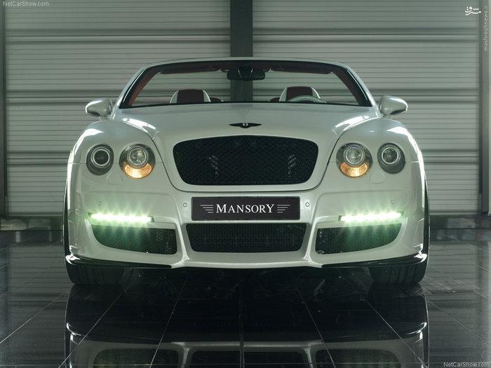 Mansory Le Mansory Convertible - 2008