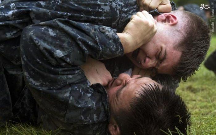 نیروی دریایی آمریکا عکس آمریکا سرباز آمریکایی دختر آمریکایی اخبار آمریکا