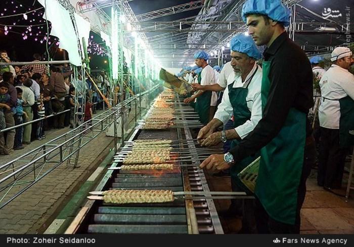 مسجد جمکران عکس قم جشن نیمه شعبان اخبار قم