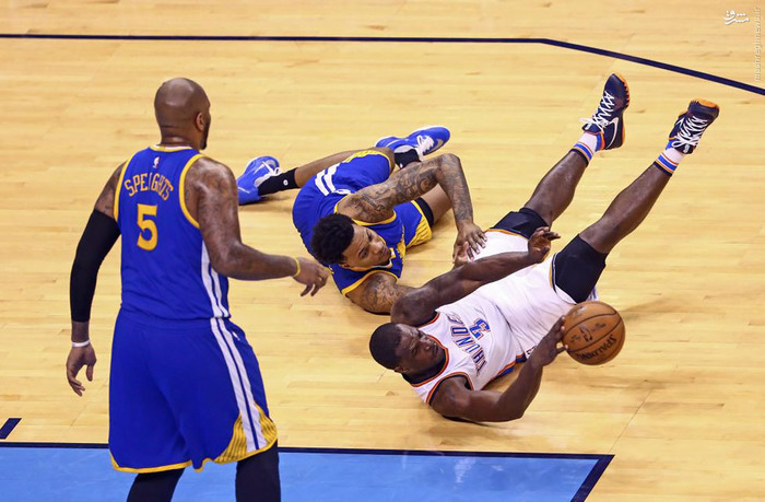 resized 1656000 685 عکس/ جذاب و دیدنیهای پلی آف NBA