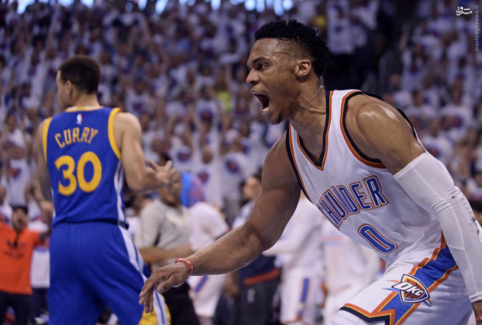 resized 1656003 857 عکس/ جذاب و دیدنیهای پلی آف NBA