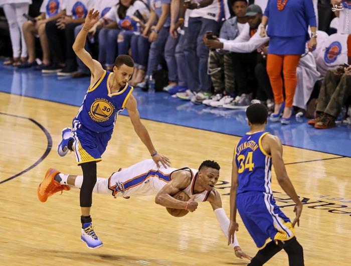 resized 1656004 184 عکس/ جذاب و دیدنیهای پلی آف NBA