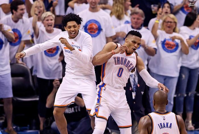 resized 1656008 793 عکس/ جذاب و دیدنیهای پلی آف NBA