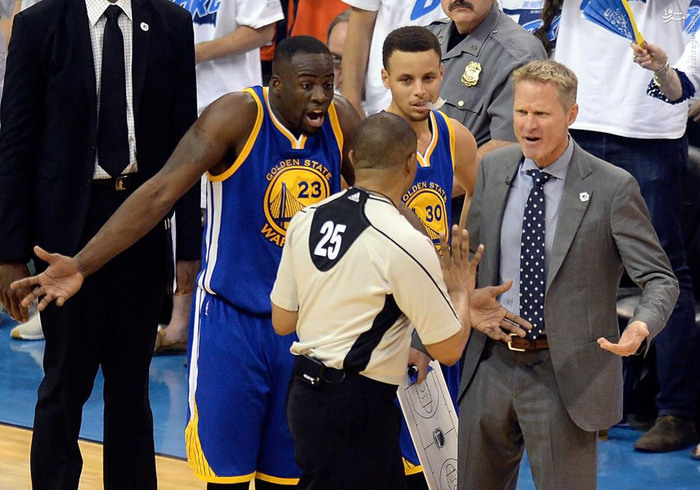 resized 1656011 972 عکس/ جذاب و دیدنیهای پلی آف NBA
