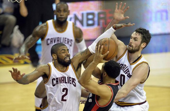resized 1656012 724 عکس/ جذاب و دیدنیهای پلی آف NBA