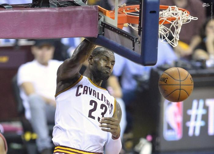 resized 1656013 368 عکس/ جذاب و دیدنیهای پلی آف NBA