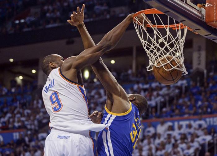resized 1656014 537 عکس/ جذاب و دیدنیهای پلی آف NBA