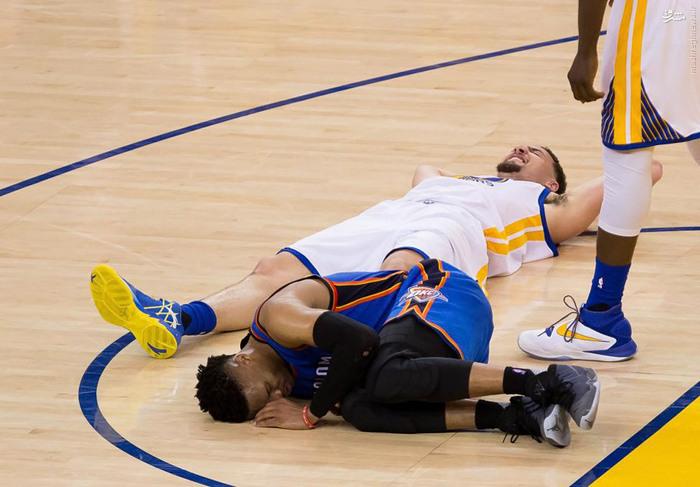 resized 1656018 721 عکس/ جذاب و دیدنیهای پلی آف NBA