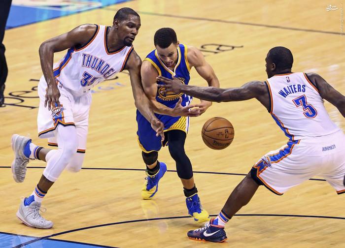 resized 1656021 591 عکس/ جذاب و دیدنیهای پلی آف NBA