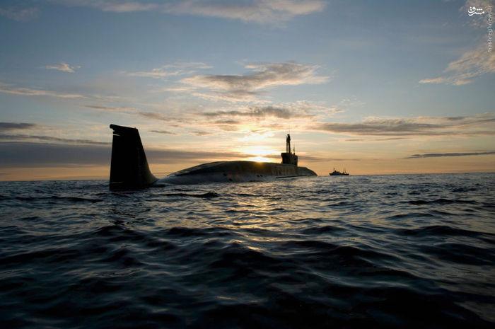 زیردریایی کلاس