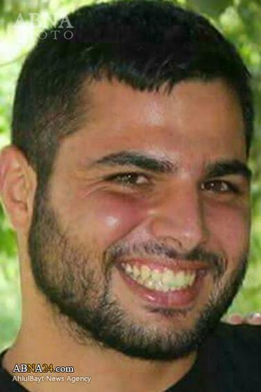 شهید محمود حسین حیدر