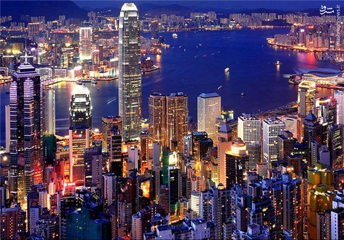 11- هنگکنگ – 8.37 میلیون گردشگر